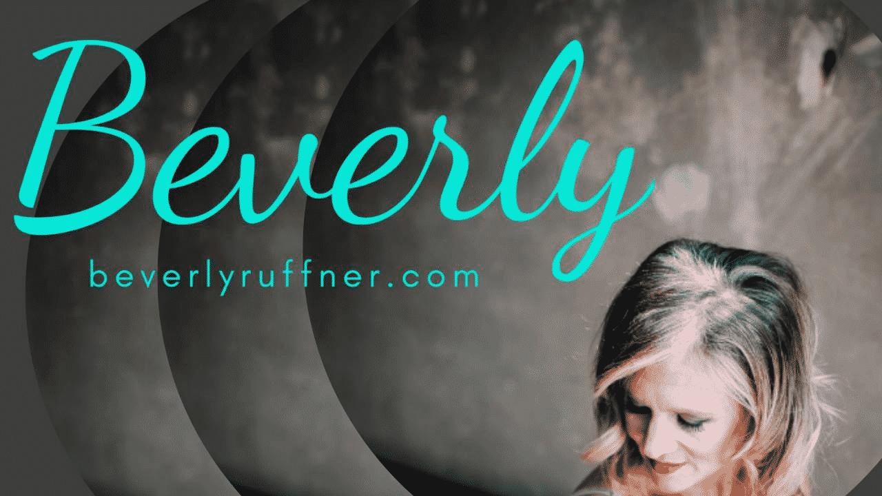 Beverly Ruffner