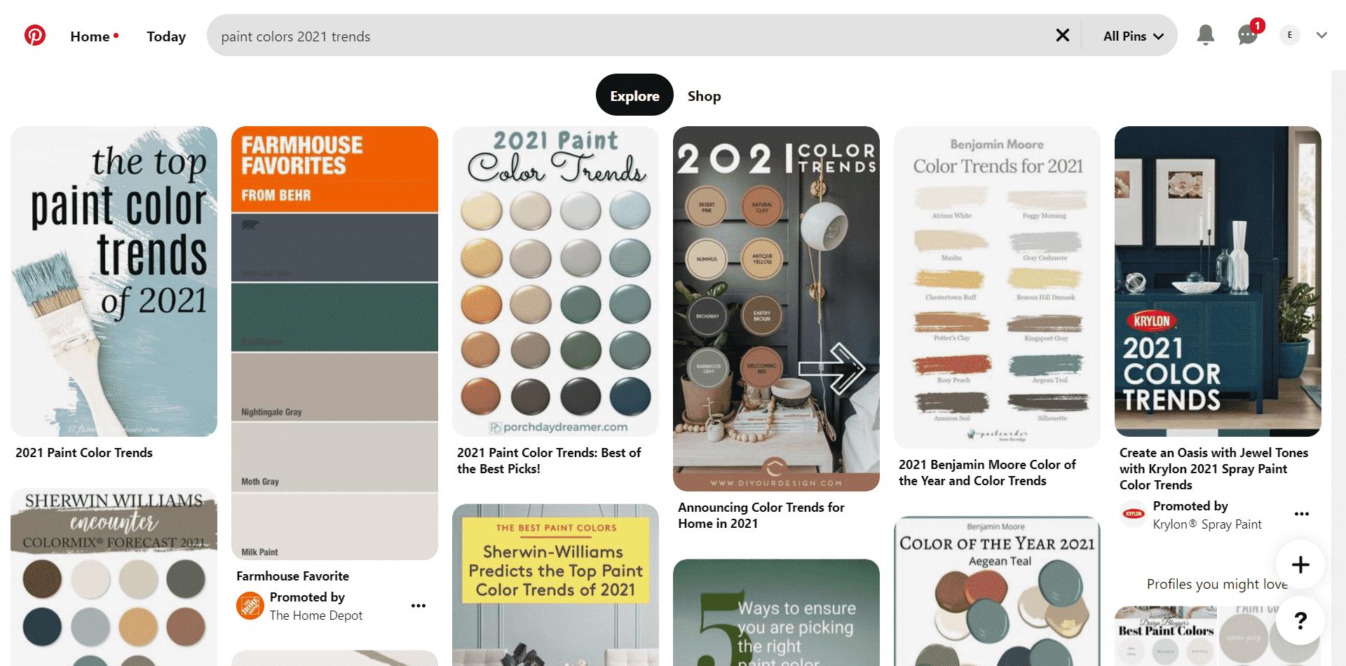 DIY Tips from Pinterest