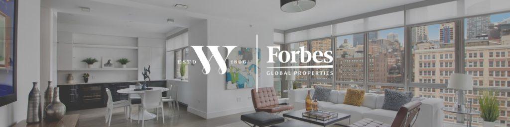 Warburg Realty Forbes