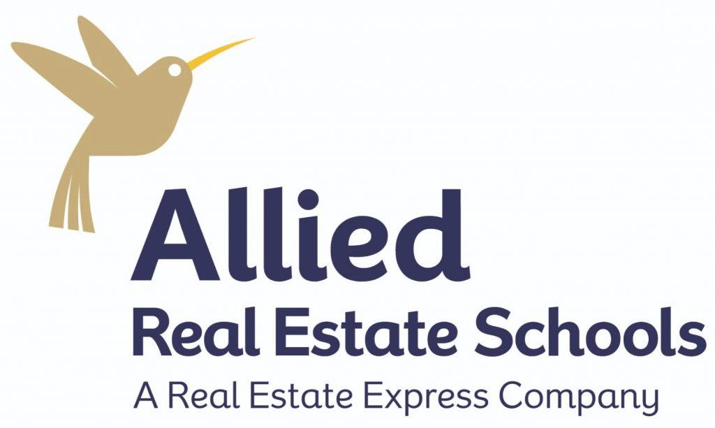 Allied Real Estate Schools Logo