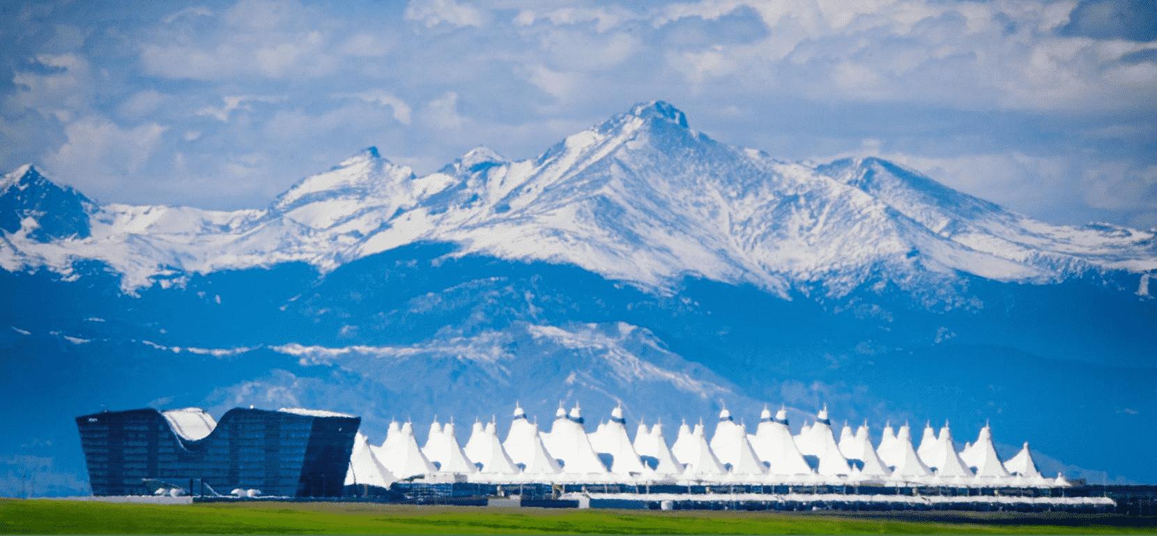 Denver International Airpor
