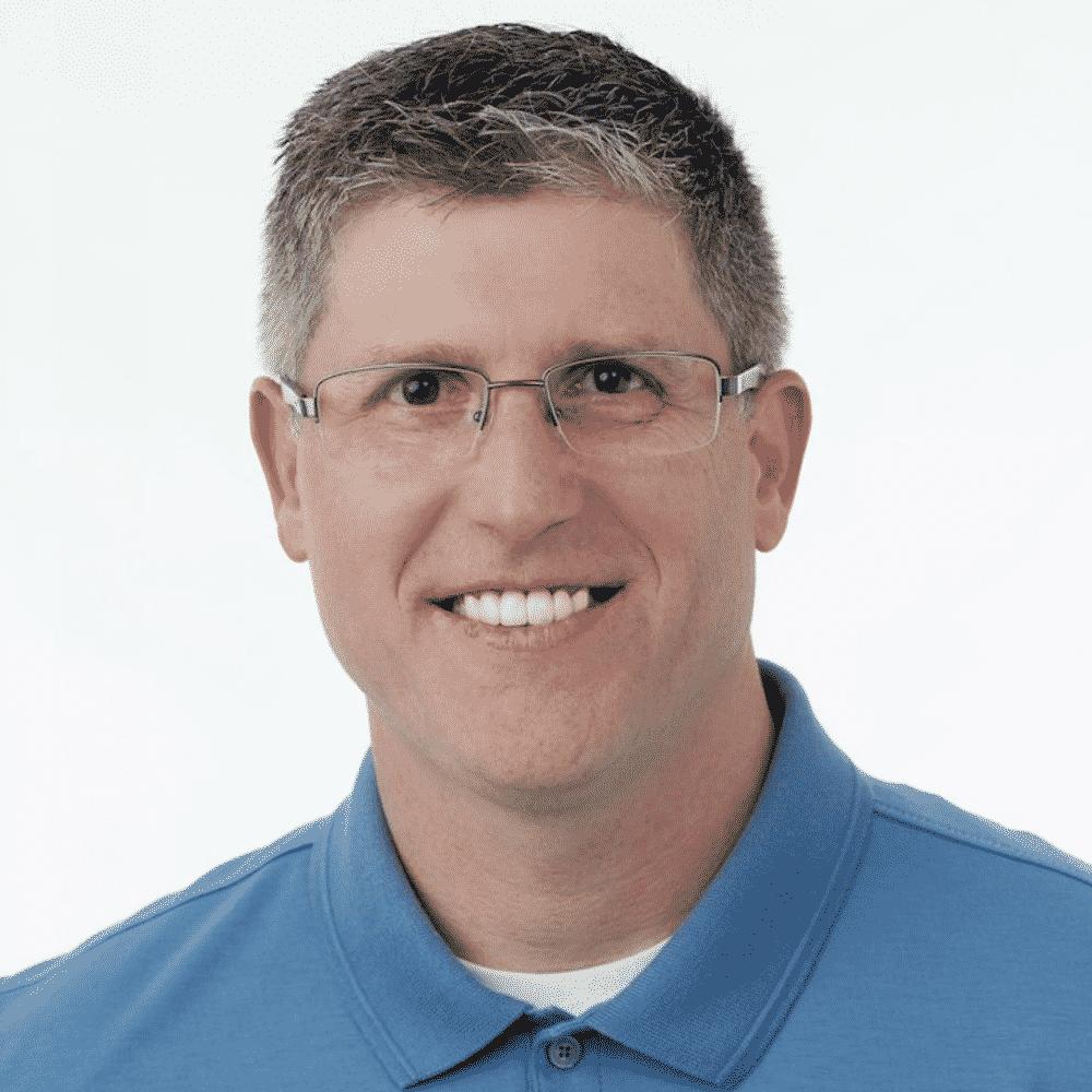 Dave Rebro of DRCS Solutions