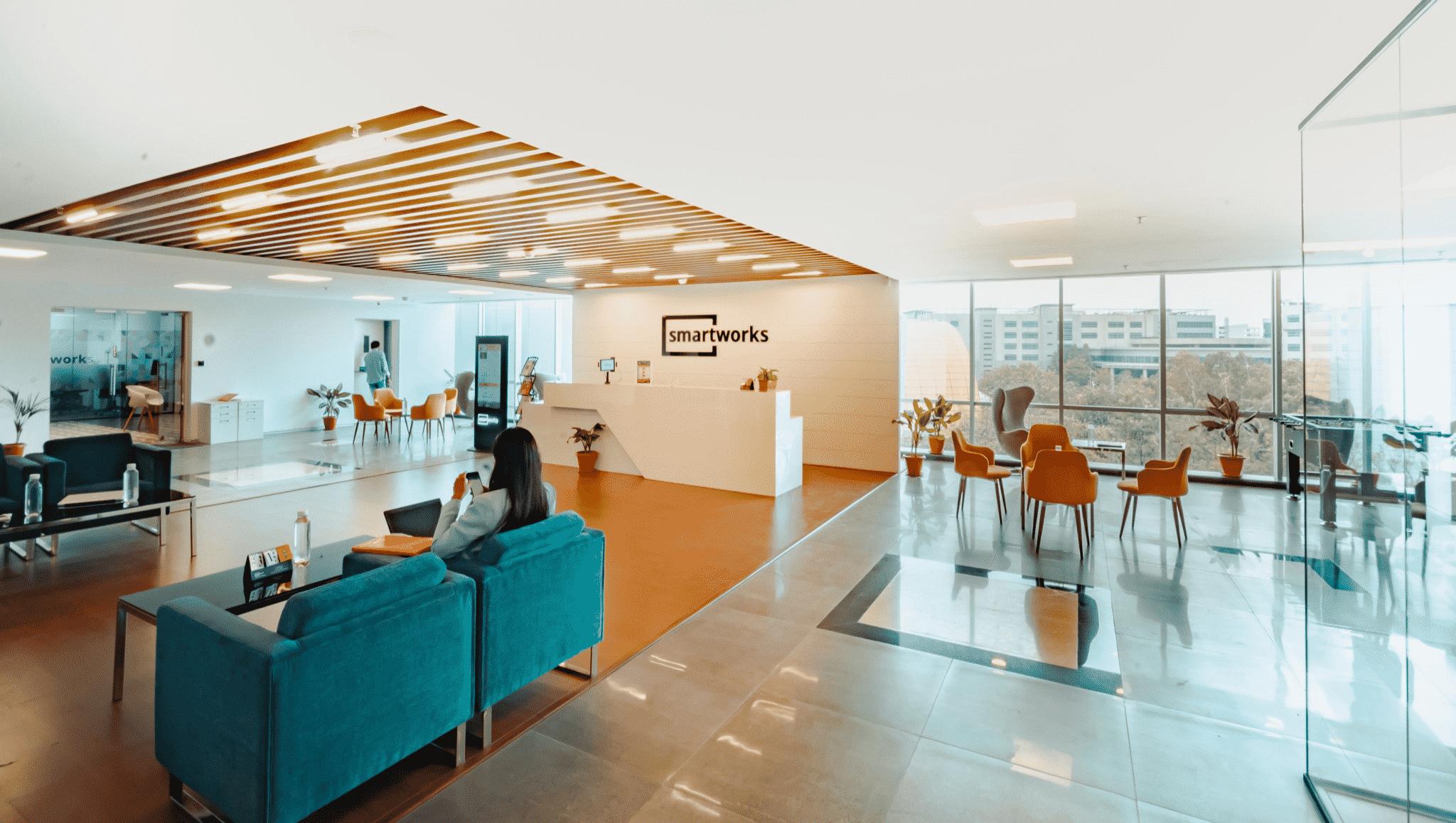 Smartwork Office