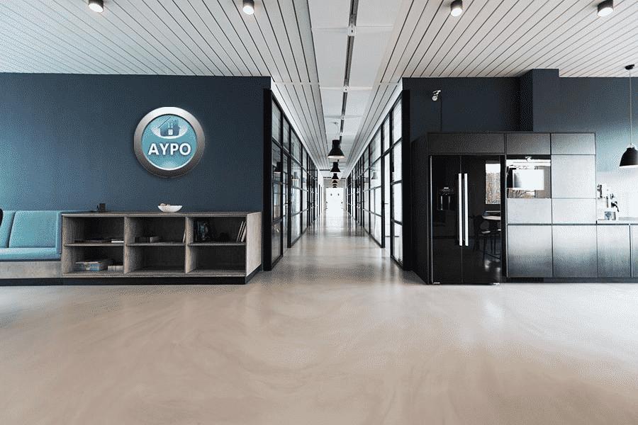 AYPO Real Estate Office