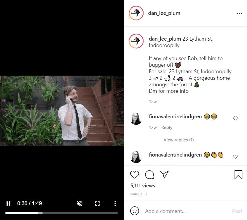 Dan Lee Instagram
