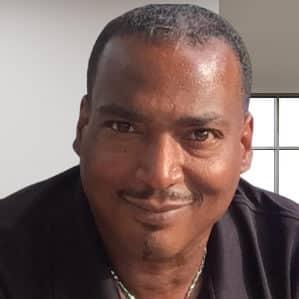 Dewayne Cosby