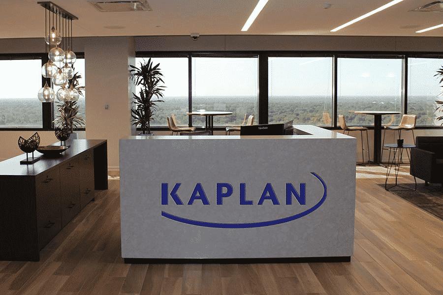 Kaplan Office