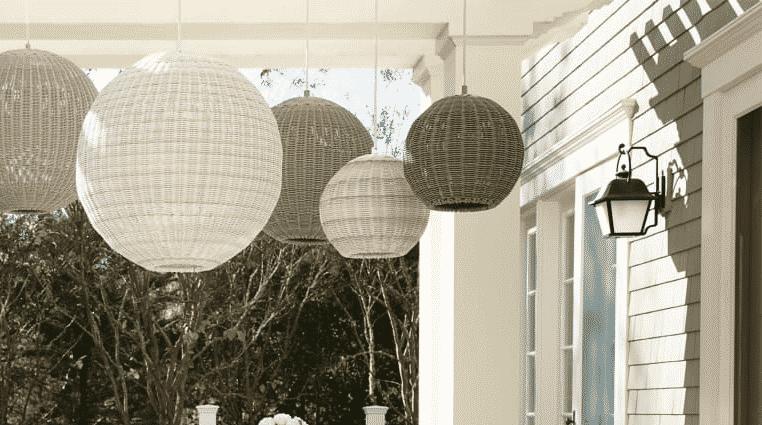 Porch Lighting Fixtures
