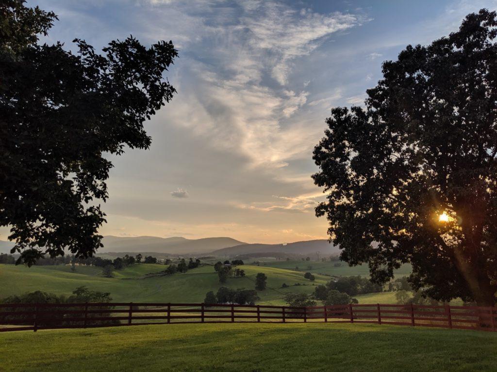 Sunset View Farm