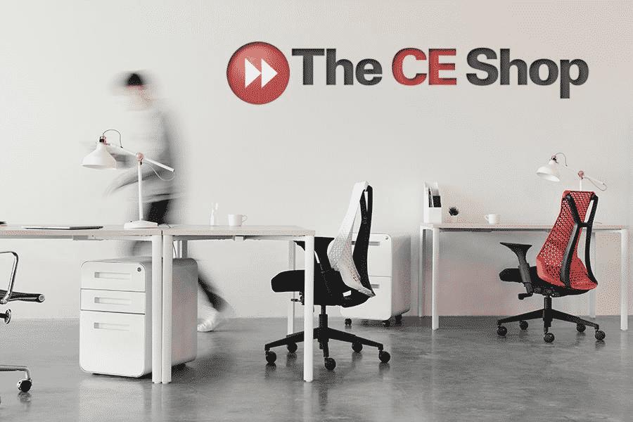 The CE Shop Office