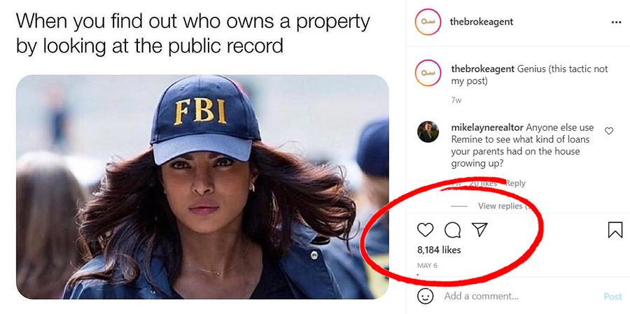 Easy Instagram Hacks