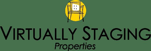 Virtually Staging Properties Logo
