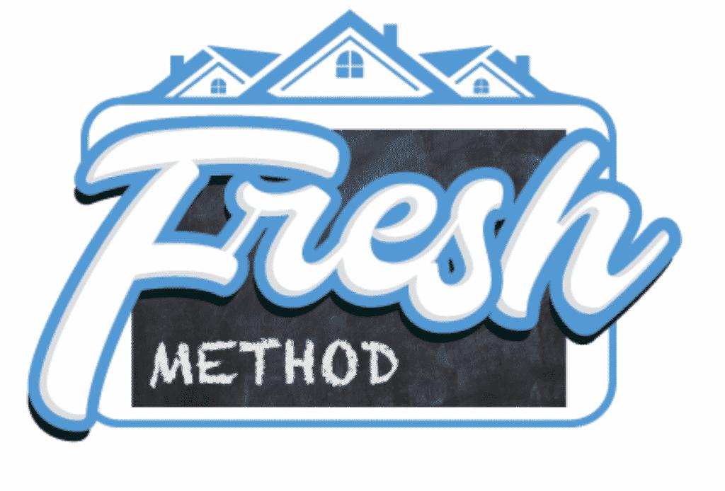 Florida Real Estate School_Fresh Method logo