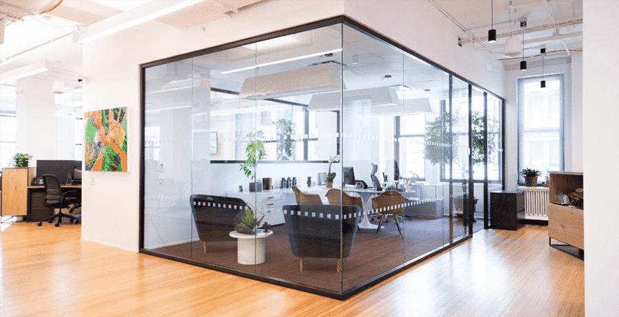 Douglas Elliman Manhattan Office