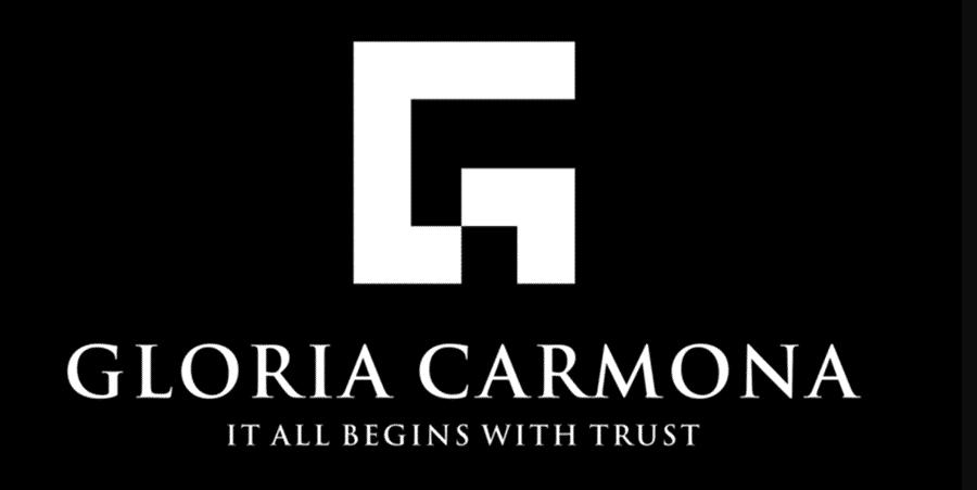 Gloria Carmona Banner