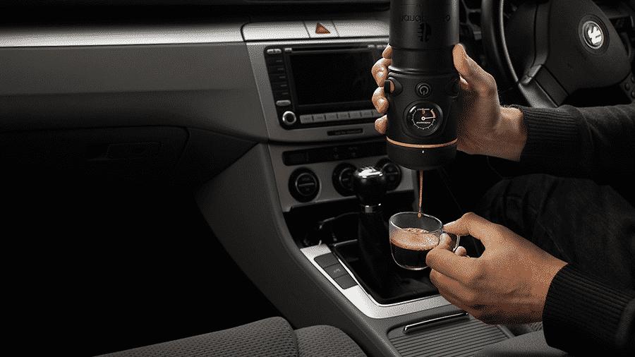 Handpresso Handcoffee Auto