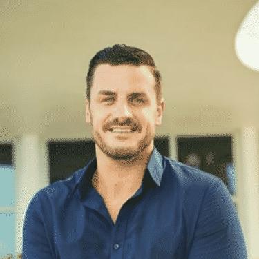 Miltiadis Kastanis, Director of Luxury Sales, Douglas Elliman Florida