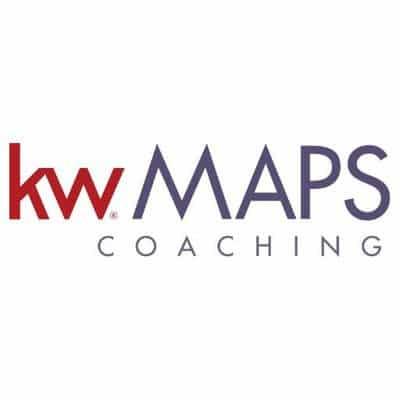 Keller Williams MAPS logo