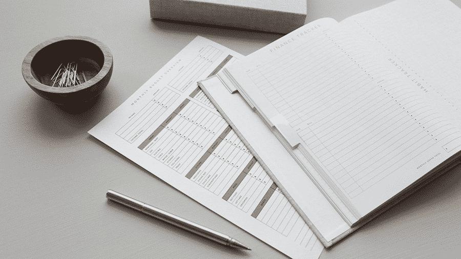 Renovation Budget sheet