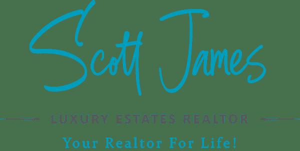 Scott James banner