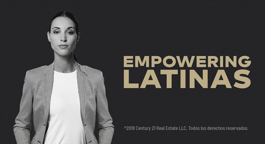 Century 21 Company Culture - Empowering Latinas