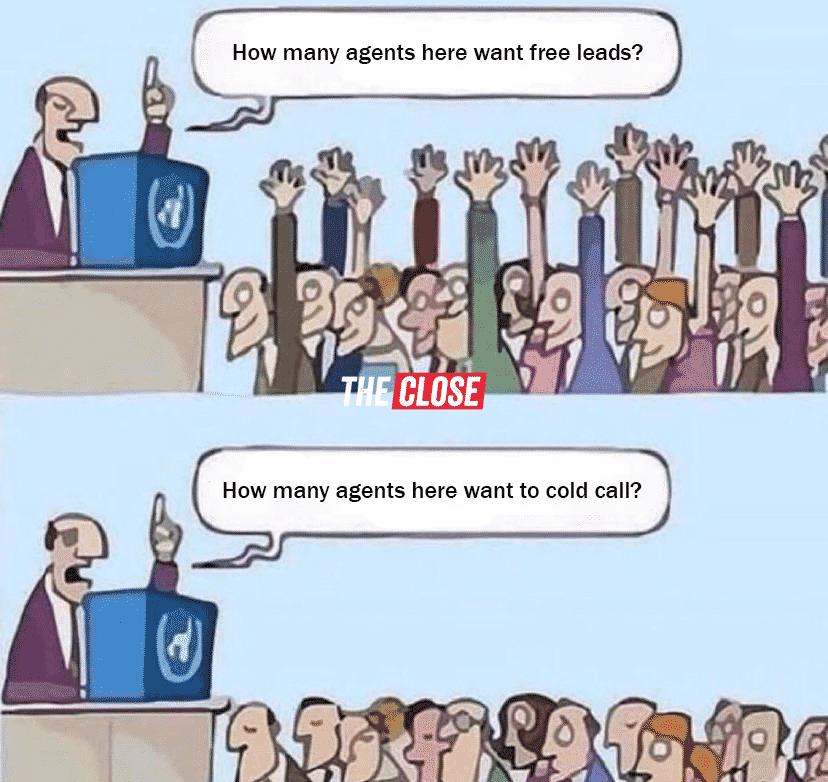 Cold, hard, truth Meme