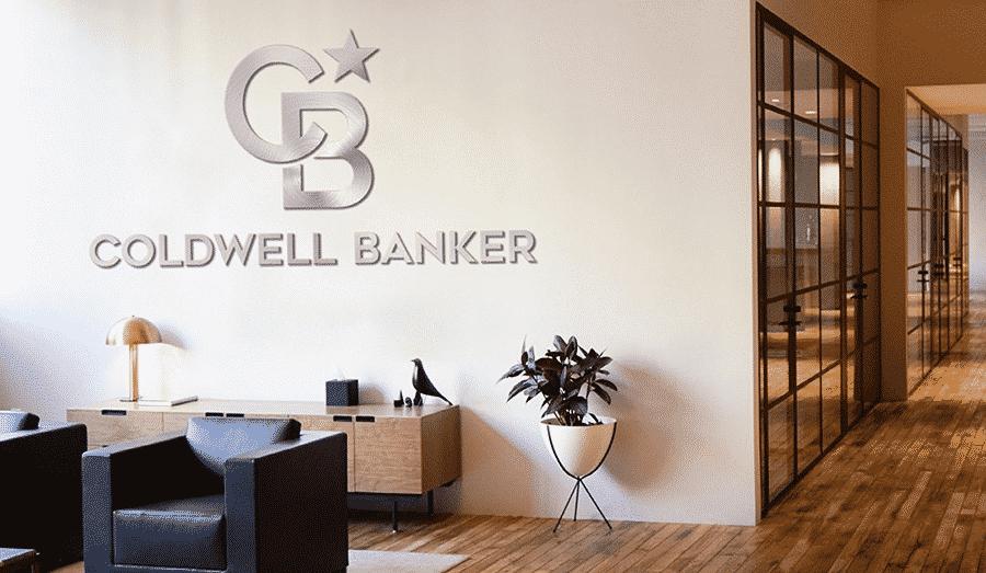 Coldwell Banker Branding