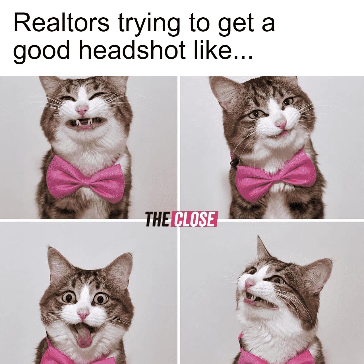 Headshots are never good enough Meme