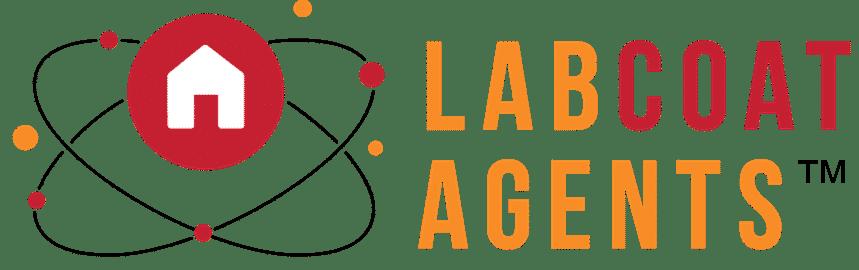 Lab Coat Agents Logo