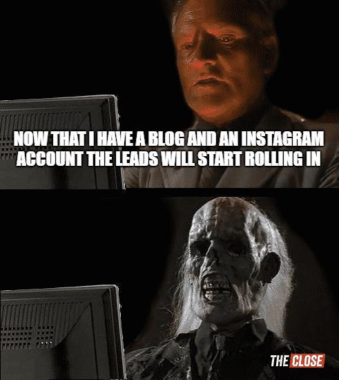 When do I go viral meme