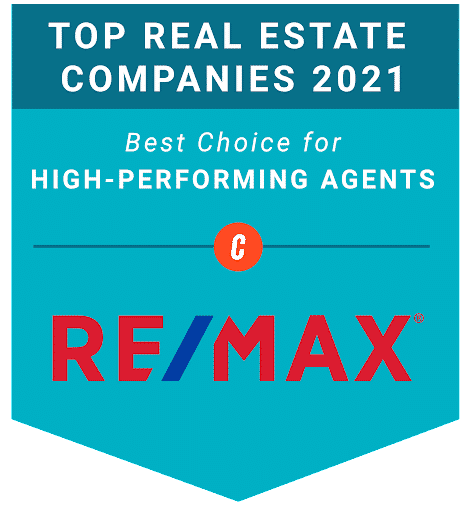 Top Real Estate Companies 2021 - RE/MAX